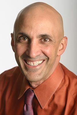 Stefan Cohen