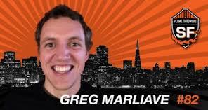 Greg Marliave